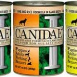 Canidae Super Premium Canned Dog Food