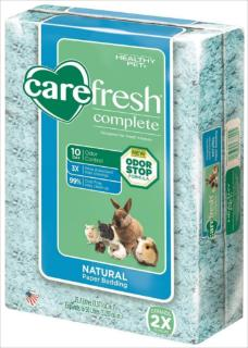 Carefresh Complete Bedding - Blue