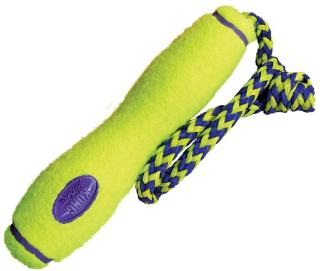 Kong Air Medium Fetch Stick w Rope