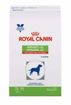 royal canin veterinary diet canine canine urinary uc low. Black Bedroom Furniture Sets. Home Design Ideas